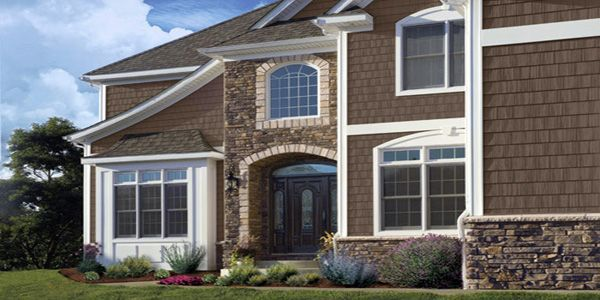 residential siding contractor